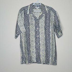 Vintage Reyn Spooner Reyn's Menswear Shirt